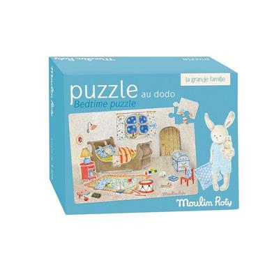 Puzzle Pokój Moulin Roty