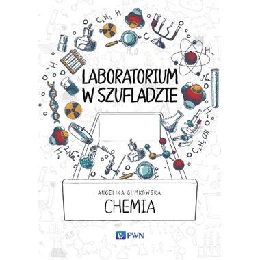 Chemia laboratorium w szufladzie