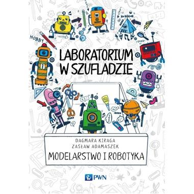Modelarstwo i robotyka laboratorium w szufladzie