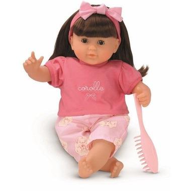 Lalka Brunette - Mon Bebe