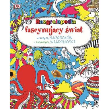 Fascynujący świat bazgrolopedia