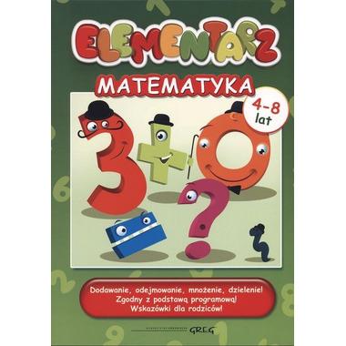 Matematyka elementarz