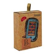Dotykowy telefon komórkowy, który oddzwania