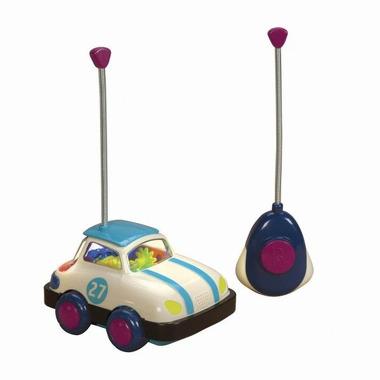 Btoys, zdalnie sterowany samochód - wyścigówka MINI