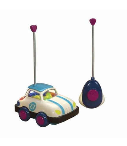 Zdalnie sterowany samochód - wyścigówka MINI
