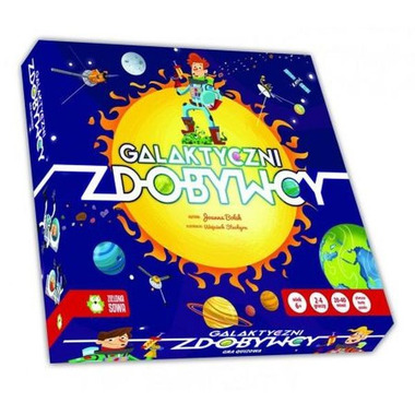 Gra galaktyczni zdobywcy