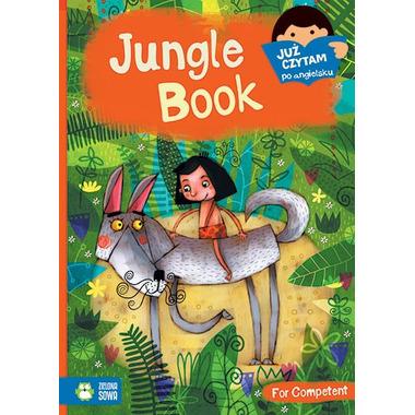 Jungle book już czytam po angielski