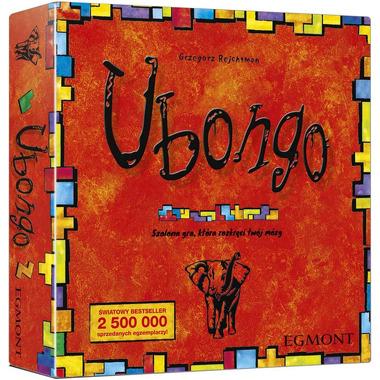 Gra ubongo