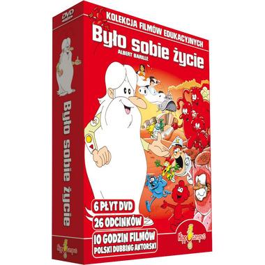 DVD Było Sobie Życie