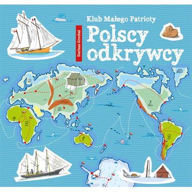 Polscy odkrywcy klub małego patrioty