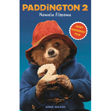 Paddington 2 nowela filmowa