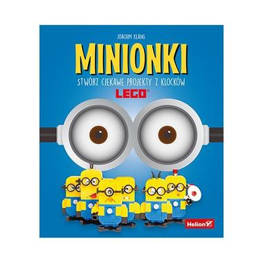 Minionki stwórz ciekawe projekty z klocków lego