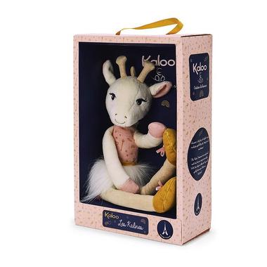 Kaloo, Żyrafa Zarafa 35 cm w pudełku kolekcja Les Kalines