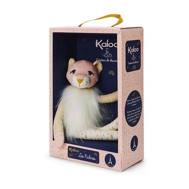 Kaloo, Lwica Leana 35 cm w pudełku kolekcja Les Kalines