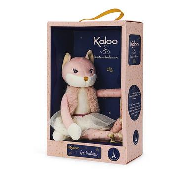 Kaloo, Lisica Roxia 35 cm w pudełku kolekcja Les Kalines