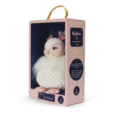 Kaloo, Sowa Luna 25 cm w pudełku kolekcja Les Kalines