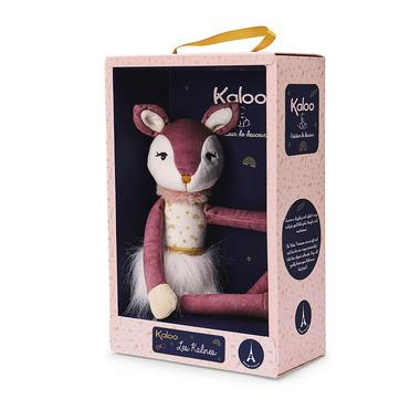 Kaloo, Sarenka Ava 35 cm w pudełku kolekcja Les Kalines