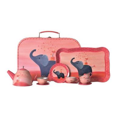 Egmont toys, Zestaw herbaciany Elefant