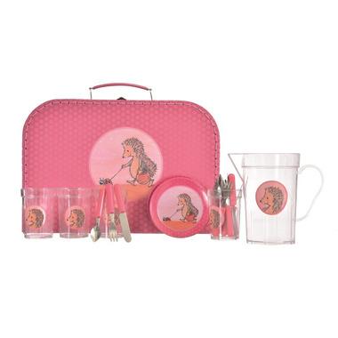 Egmont toys, Zestaw piknikowy w walizce Jeżyki