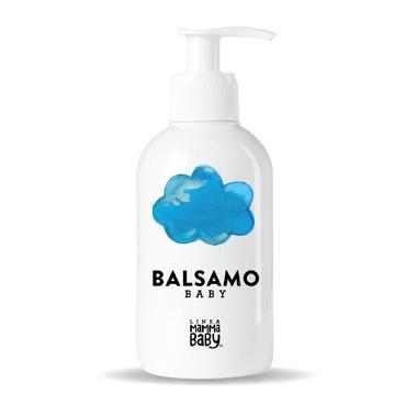 Linea MammaBaby, Odżywka do włosów Baby Pierino 250ml