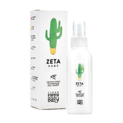 Linea MammaBaby, Spray odstraszający owady Baby Zeta 100ml