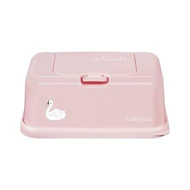 Funkybox, Pojemnik na Chusteczki Pink Swan