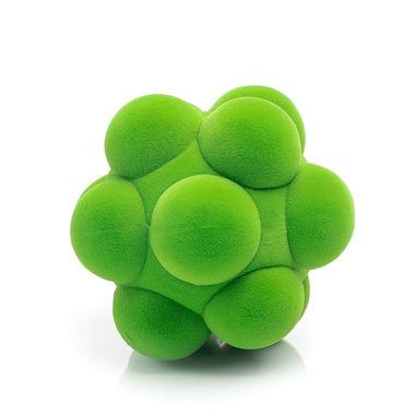 Rubbabu, Piłka bąble sensoryczna zielona