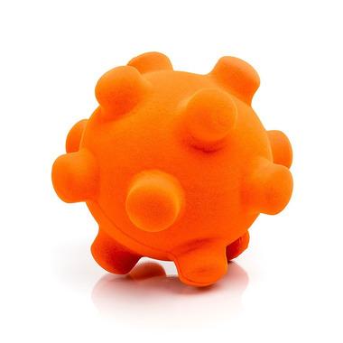 Rubbabu, Piłka mina sensoryczna pomarańczowa
