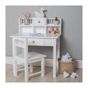 JaBaDaBaDo, drewniane biurko dziecięce