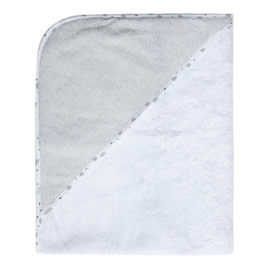 Bebe-Jou, Ręcznik z kapturkiem Ollie