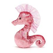 Jellycat, Konik morski różowy 22cm