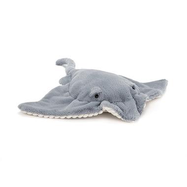 Jellycat, Morskie maskotki płaszczka 54cm