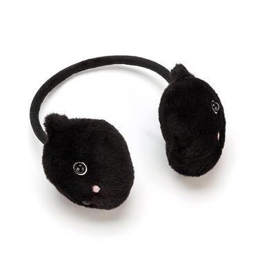 Jellycat, Kutie kotek nauszniki 20cm