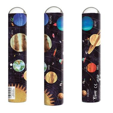 Londji, Kaleidoscope Planets