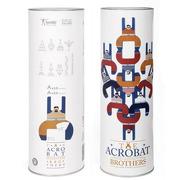 Londji, The Acrobat Brothers Drewniana równoważnia