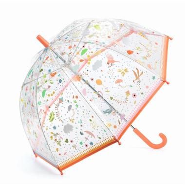 Djeco, Parasol przeciwdeszczowy WIOSNA