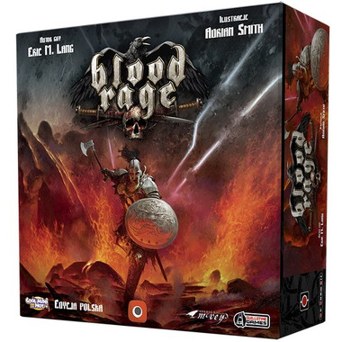 Gra blood rage