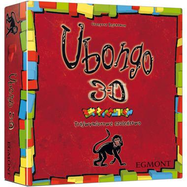 Gra ubongo 3d
