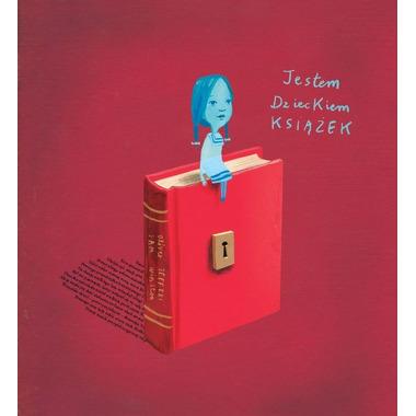 Jestem dzieckiem książek