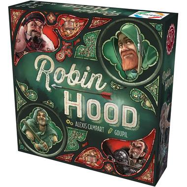 Gra robin hood