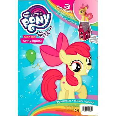 Apple bloom magiczna kolekcja my little pony tom 20