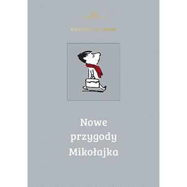 Nowe przygody mikołajka wyd. 2