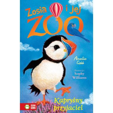 Kapryśny przyjaciel zosia i jej zoo