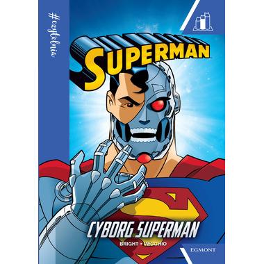 Cyborg superman czytelnia