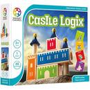 Gra mądry zamek drewniana logiczna smart games