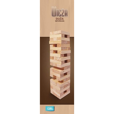 Gra wieża naturalna
