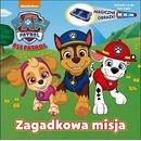 Zagadkowa misja magiczne obrazki psi patrol