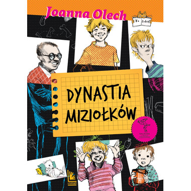 Dynastia miziołków wyd. 24