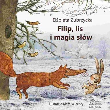 Filip lis i magia słów