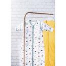 Jollein, Śpiworek całoroczny z odpinanymi rękawkami 90 cm Circus